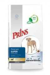 Prins Procare Hondenvoer Super Performance - Zeer Actieve Werkende Hond - 2 kg