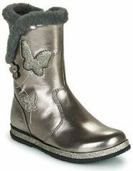 Zilveren Laarzen Chicco CAMPANELLA
