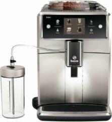Roestvrijstalen Saeco Xelsis SM7785/00 - RVS - Volautomatische espressomachine voor 20 dranken