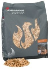 Landmann houtsnippers 'Selection' els - decent aroma