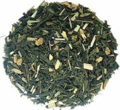 Madame Chai Madame Gember citroen BIO - Gember thee - gember citroen- Biologische kruidenthee