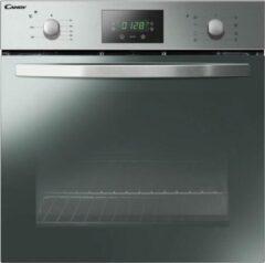 CANDY FCS245X-ingebouwde elektrische oven-natuurlijke convectie-71 L-katalytische-A-roestvrij staal spiegelhouder