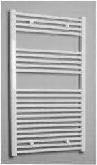 Designradiator Sanicare Standaard Recht Inclusief Ophanging 111,8x60 cm (alle kleuren)