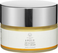 Naturfarm Day & Night Face Cream Amber - 50 ml