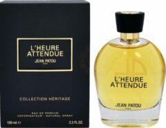 Jean Patou Heritage L'Heure Attendue edp 100ml