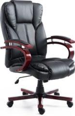 HOMCOM Bürosessel Bürostuhl Chefsessel Bürosessel Bürostuhl Drehstuhl Schreibtischstuhl