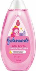 Johnsons Shampoo For Children 500ml