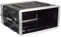DAP Audio DAP ABS Rack Case 19 inch, 4HE Home entertainment - Accessoires