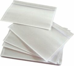 Transparante Packadi Paklijstenvelop - 'Packing list' DL 23,5 x 13,2cm 1000 stuks