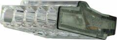 CONEX lasklem 5-voudig | 1.0 - 2.5 mm² | transparant | 20 stuks