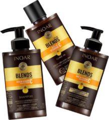 Inoar Keratine Inoar Blends Shampoo & Conditioner 300 ML