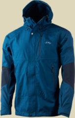 Lundhags Makke Jacket Men Herren 3-Jahreszeiten-Jacke Größe L petrol/deep blue