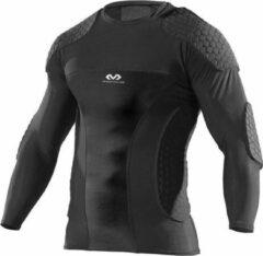 McDavid 7737 - Voetbal Shirt Extreme - Zwart - Medium