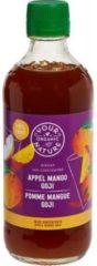 Your Organic Nat Diksap appel mango goji 400 Milliliter