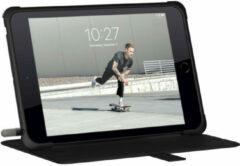 Urban Armor Gear UAG Metropolis Apple iPad Mini 5 Book Case Zwart