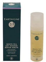 Earth-Line White tea lift intense repair serum 35 Milliliter