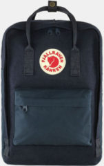 Fjällräven Fjallraven Kånken Re-Wool Laptoprugzak 15 inch - Night Sky