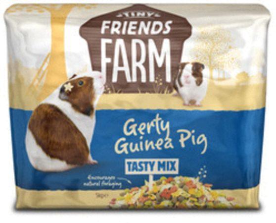 Afbeelding van Supreme Gerty Guinea Pig Original - Caviavoer - 5 kg