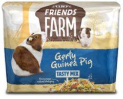 Supreme Gerty Guinea Pig Original - Caviavoer - 5 kg