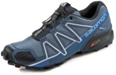 Speedcross 4 Outdoorschuh Salomon Grau
