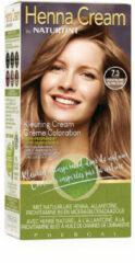 Naturtint Henna Cream 7.3 Goud Blond (110ml)