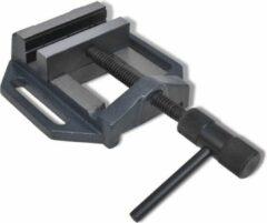 VidaXL Bankschroef handmatig 90 mm