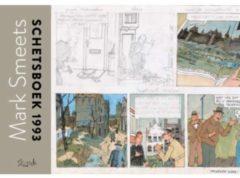Ons Magazijn Integraal schetsboek 1993