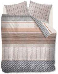 Beddinghouse Alec - Dekbedovertrek - Lits-jumeaux - 240x200/220 cm + 2 kussenslopen 60x70 cm - Pastel