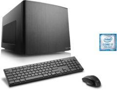 CSL Mini-ITX PC | Core i7-7700 | GTX 1060 | 16GB DDR4 | 250GB SSD »Gaming Box T7693 Wasserkühlung«