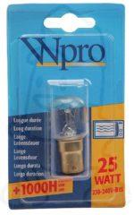 Wpro Lampe (25W B1)