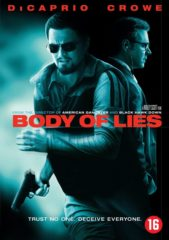 Warner Bros Home Entertainment Body Of Lies
