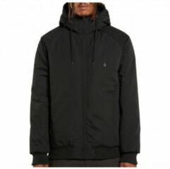 Volcom - Hernan 5K Jacket - Winterjack maat S, zwart