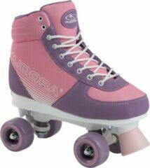 Hudora Rolschaatsen Roze, Maat 35-38