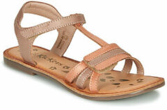 Roze Sandalen Diamanto by Kickers