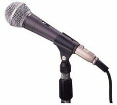 Zwarte JB Systems JBSystems JB27 - Microfoon met schakelaar