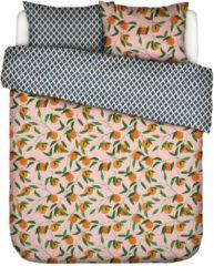 Covers En Co Covers & Co Squeeze The Day Dekbedovertrek - 2-persoons (200x200/220 Cm + 2 Slopen) - Percal Katoen - Multi