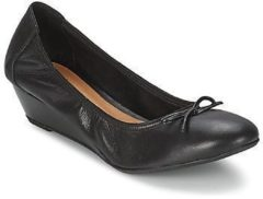 Zwarte Pumps Betty London VELOUTE