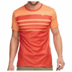 Backcountry - Mag 7 Jersey - Fietsshirt maat S, rood/beige