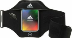 Griffin Adidas MiCoach iPhone 4 & 4S Zwart