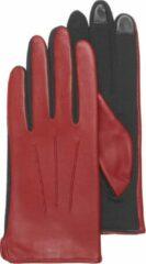 Kessler Mia Dames Touchscreen handschoenen Crimson Rood Maat M