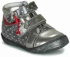 Zilveren Laarzen GBB NICOLINE