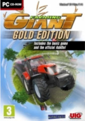 UIG Entertainment Farming Giant - Gold Edition - Windows