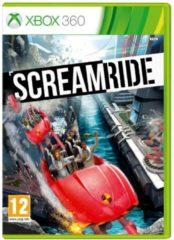 Microsoft ScreamRide - Xbox 360