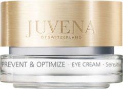 Juvena Skin Optimize Eye Cream Sensitive Oogcrème 15 ml