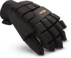 DITA® DITA? Comfotec Pro Indoor Sporthandschoenen Unisex - Fluo rood/zwart