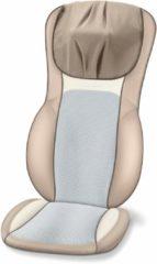 Beurer, Shiatsu-Massageauflage, MG 295 cream