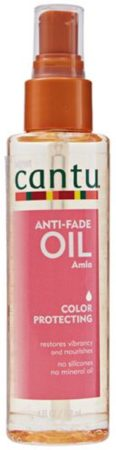 Afbeelding van Cantu Shea Butter For Natural Hair Anti-Fade Color Protecting Oil 118 ml