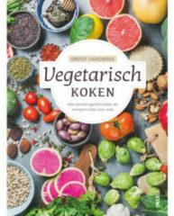 Krossproducts Groot handboek vegetarisch koken