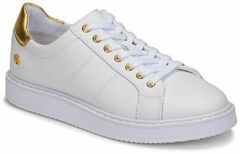 Gouden Sneakers ANGELINE II-SNEAKERS-ATHLETIC SHOE by Lauren Ralph Lauren
