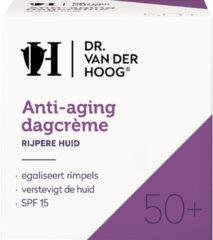 Dr Van der Hoog Dr Vd Hoog Anti aging dagcreme 50+ 50 Milliliter